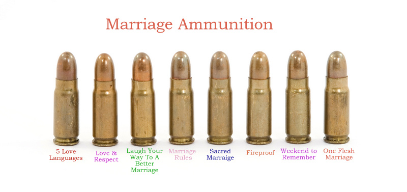 Marriage Ammunition