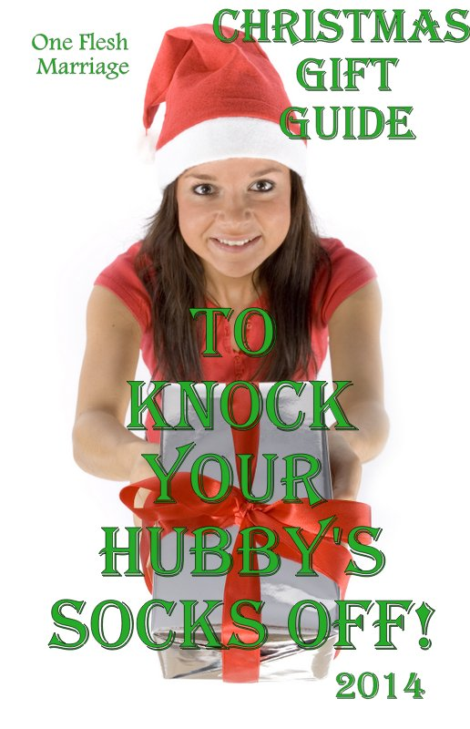 Wife's Gift Guide to Knock Your Hubby's Socks…