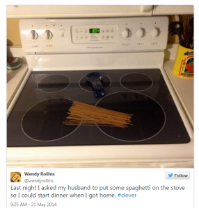 Husband Life Hacks