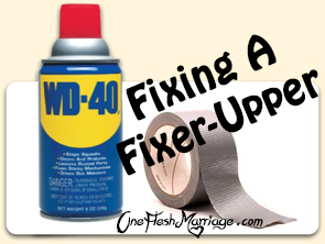 Fix a Fixer Upper